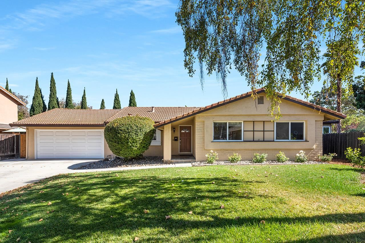 4882 Rue Toulon Court, San Jose, CA 95136 - MLS#: ML81865572