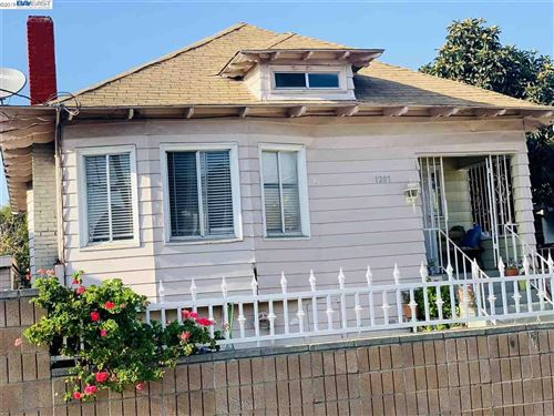 Photo of 1207 51St Ave, OAKLAND, CA 94601 (MLS # 40888573)