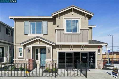Photo of 83 Liberty Court, PITTSBURG, CA 94565 (MLS # 40907574)