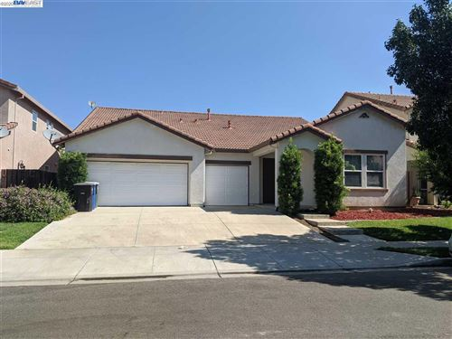Photo of 1429 Daisy Dr, PATTERSON, CA 95363 (MLS # 40912574)