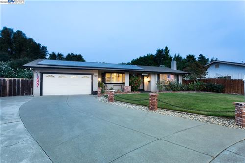 Photo of 1908 Mars Rd, LIVERMORE, CA 94550 (MLS # 40920574)
