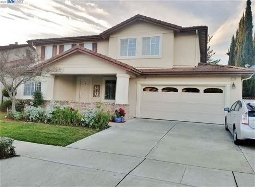 Photo of 4519 Eggers Dr, FREMONT, CA 94536 (MLS # 40933574)