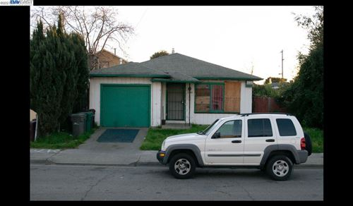 Photo of 10305 San Leandro St., OAKLAND, CA 94603 (MLS # 40939574)