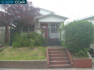 Photo of 2830 23rd Avenue, OAKLAND, CA 94606 (MLS # 40861575)