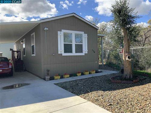 Photo of 174 Sunset Way, PITTSBURG, CA 94565 (MLS # 40938575)