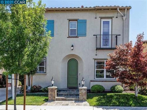 Photo of 3081 Griffon St, DANVILLE, CA 94506 (MLS # 40959575)