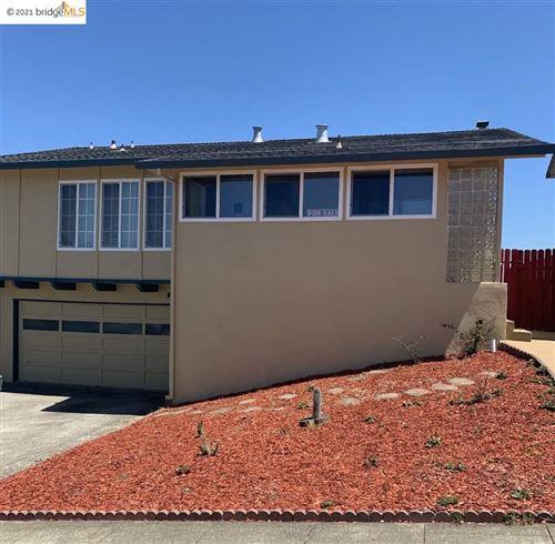 Photo of 260 Lake Dr, SAN BRUNO, CA 94066 (MLS # 40944576)
