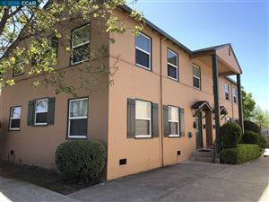 Photo of 4010 Macdonald Ave, RICHMOND, CA 94805 (MLS # 40826577)