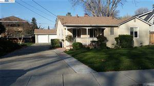 Photo of 411 Division St, PLEASANTON, CA 94566 (MLS # 40853577)