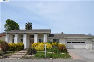 Photo of 1765 Valdez Way, FREMONT, CA 94539 (MLS # 40870577)