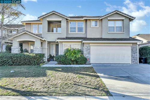 Photo of 2412 Crocker Way, ANTIOCH, CA 94531 (MLS # 40934577)
