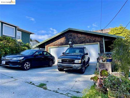 Photo of 428 Tewksbury Ave, RICHMOND, CA 94801 (MLS # 40942578)