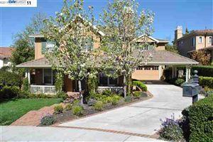 Photo of 340 Mackintosh St, FREMONT, CA 94539 (MLS # 40851579)