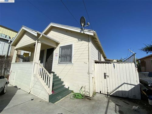 Photo of 956 54Th Ave, OAKLAND, CA 94601 (MLS # 40912579)