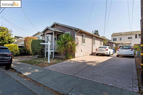 Photo of 3238 SANTA CLARA Avenue, EL CERRITO, CA 94530 (MLS # 40923579)