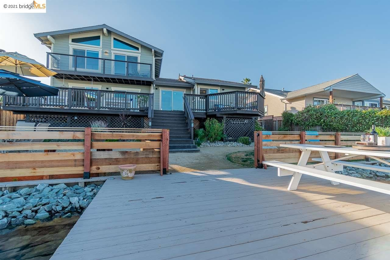 Photo of 1129 Discovery Bay Blvd, DISCOVERY BAY, CA 94505 (MLS # 40937579)