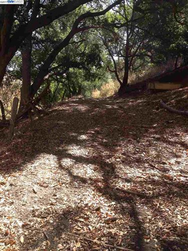 Photo of 0 Mill Creek Rd, FREMONT, CA 94539 (MLS # 40792580)