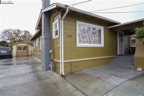 Photo of 2028 92nd Ave, OAKLAND, CA 94603 (MLS # 40890580)