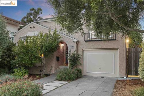Photo of 1251 Brighton, ALBANY, CA 94706 (MLS # 40911580)
