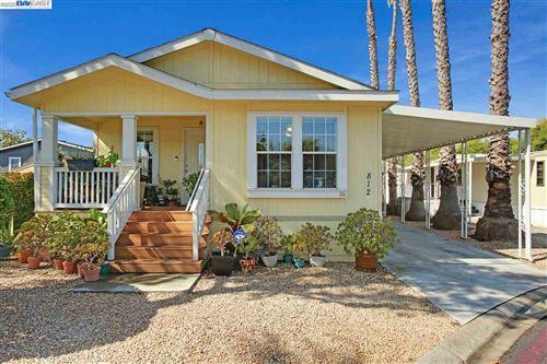 Photo of 812 Spindrift Ave #812, SAN JOSE, CA 95134 (MLS # 40916580)