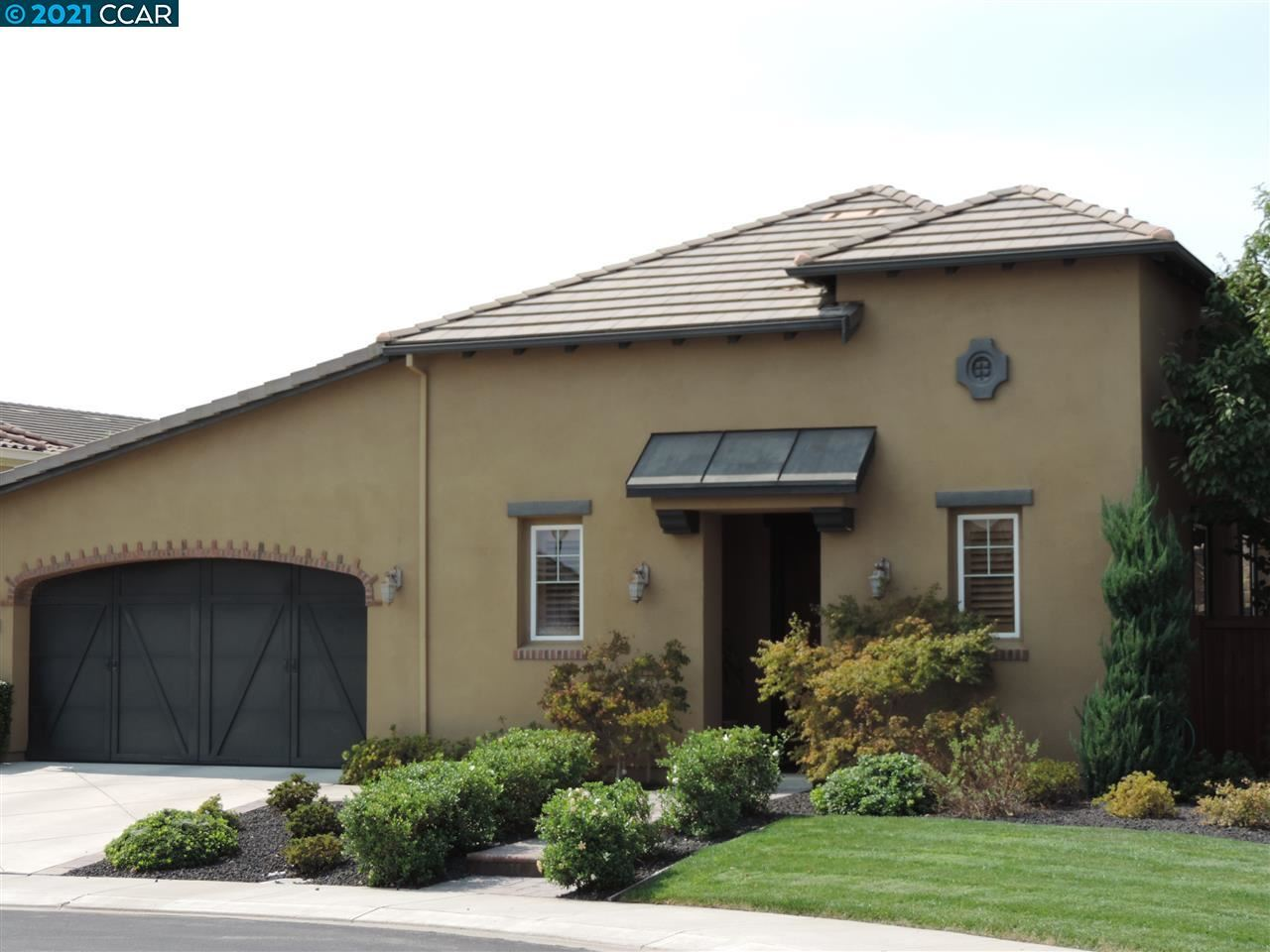 Photo for 1121 Medoc Ct., BRENTWOOD, CA 94513 (MLS # 40934580)