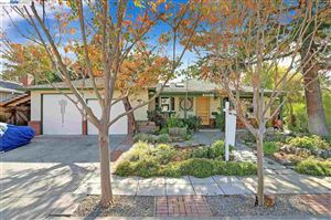 Photo of 4363 Amherst Way, LIVERMORE, CA 94550 (MLS # 40888581)