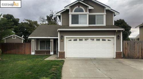 Photo of 2209 Ventnor Ln, OAKLEY, CA 94561 (MLS # 40922581)