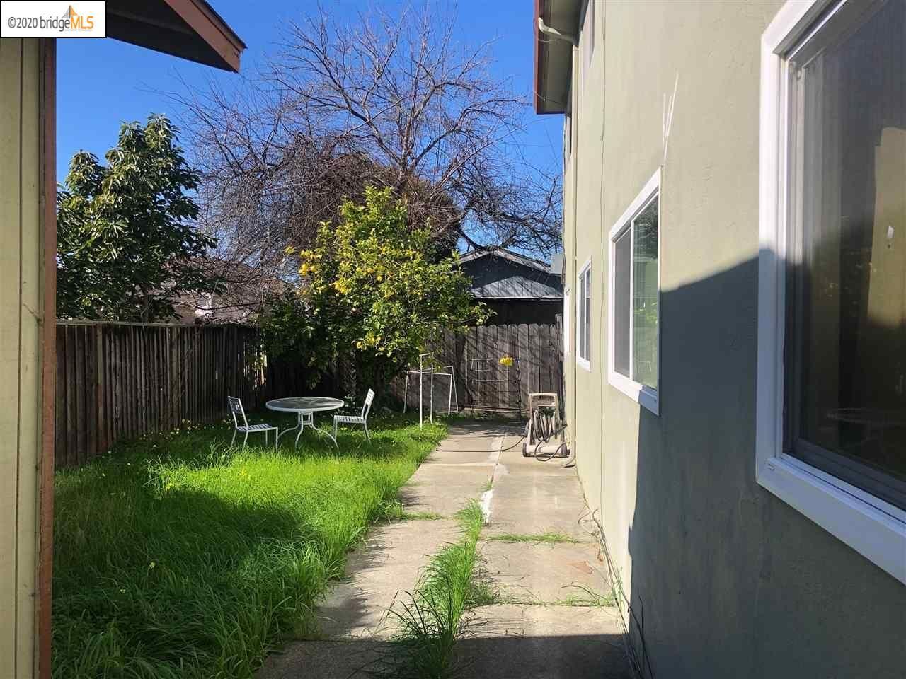 Photo of 28537 E 13th St., HAYWARD, CA 94544 (MLS # 40898581)