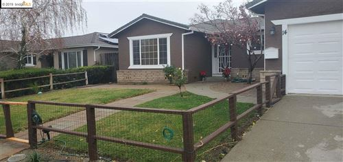 Photo of 14 San Carlos Ct, PITTSBURG, CA 94565 (MLS # 40890582)