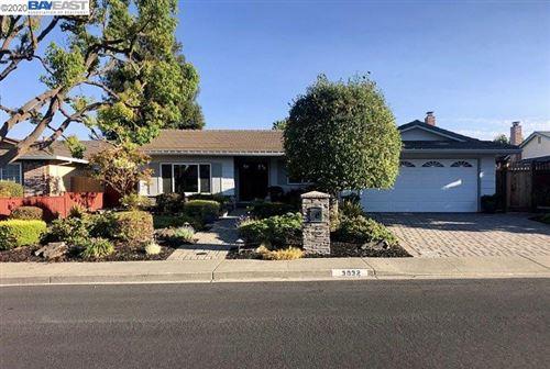 Photo of 3032 Cabrillo Ave, SAN RAMON, CA 94583 (MLS # 40921582)