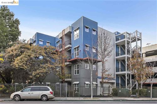 Photo of 1121 40Th St #4208, EMERYVILLE, CA 94608 (MLS # 40934582)