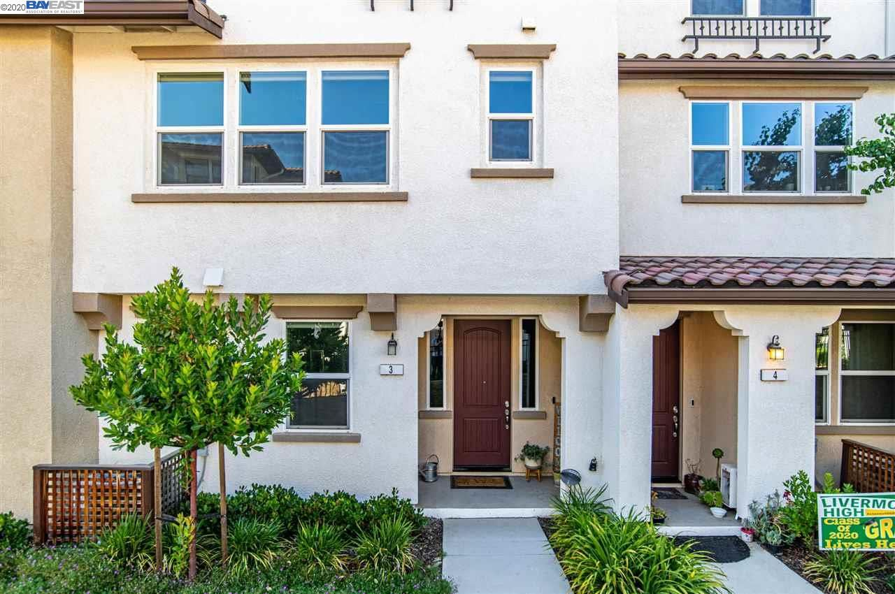 Photo of 1270 Gusty Loop #3, LIVERMORE, CA 94550 (MLS # 40906582)