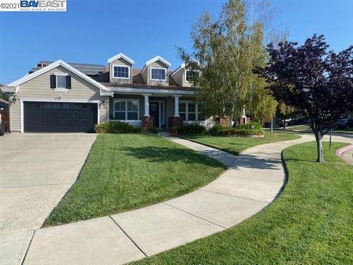Photo of 1170 Lexington Way, LIVERMORE, CA 94550 (MLS # 40967583)