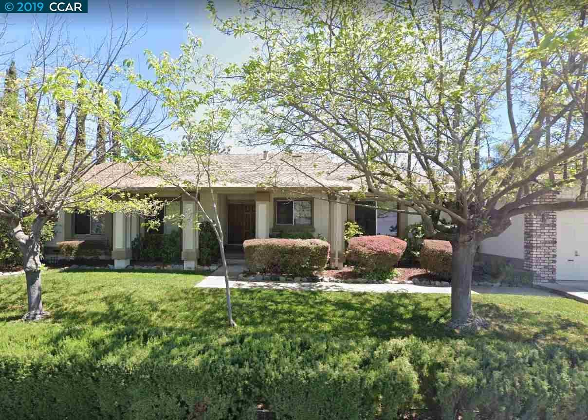 1798 Meadow Pine Ct, Concord, CA 94521 - MLS#: 40885583