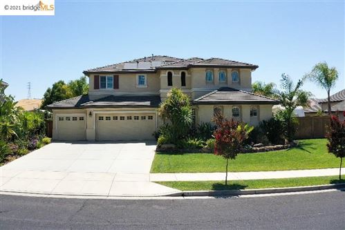 Photo of 572 Myrtle Beach Drive, BRENTWOOD, CA 94513-5617 (MLS # 40959585)