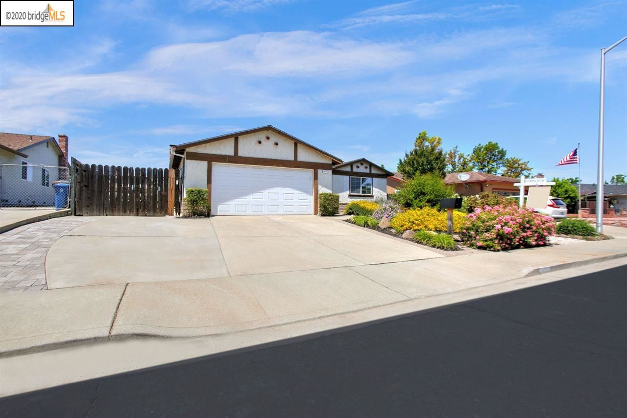 Photo of 3212 Barmouth Dr, ANTIOCH, CA 94509 (MLS # 40906585)