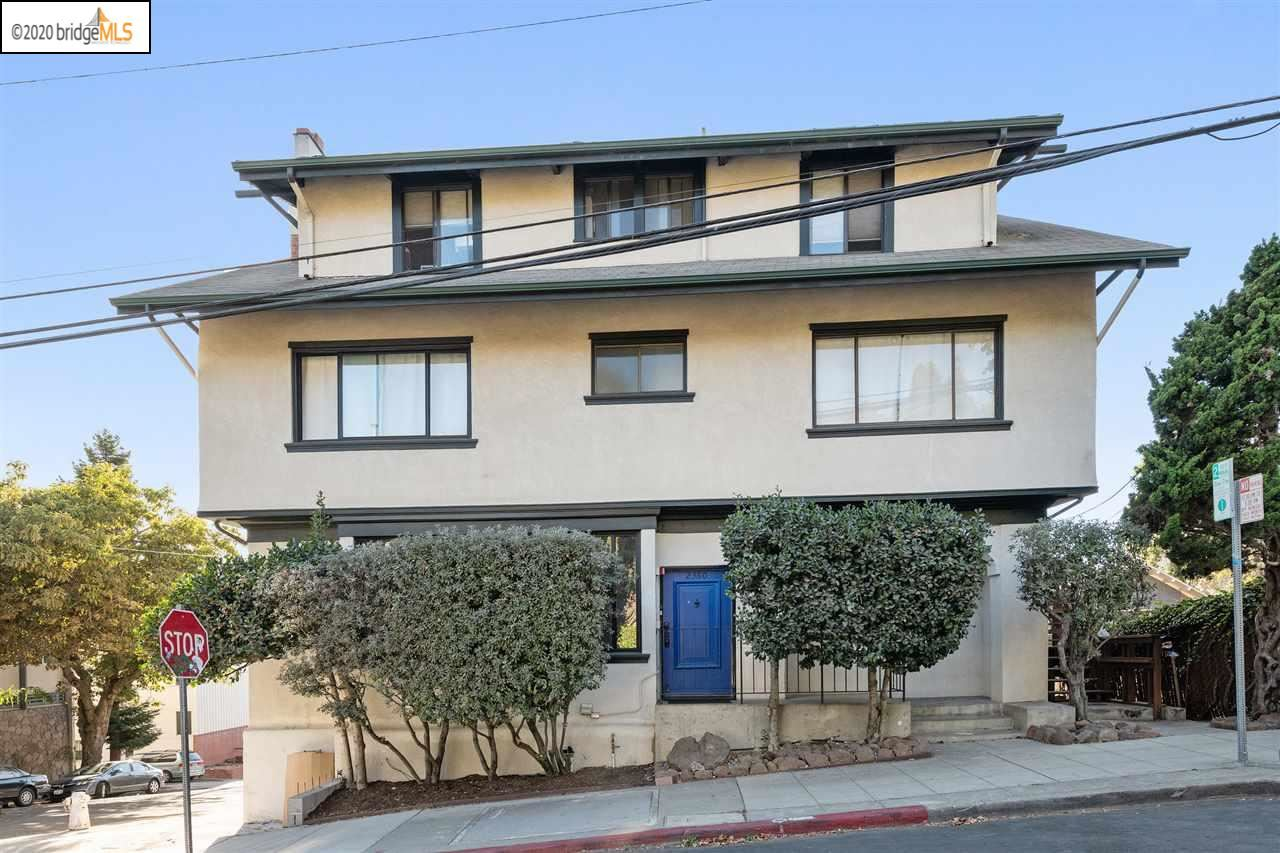 2907 Channing Way, Berkeley, CA 94704 - #: 40925585