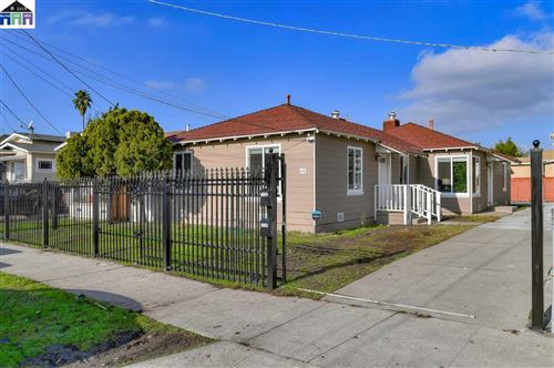 Photo of 1737 94Th Ave #1737, OAKLAND, CA 94603 (MLS # 40890586)