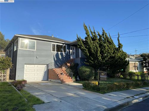 Photo of 504 Colusa Avenue, EL CERRITO, CA 94530 (MLS # 40934586)