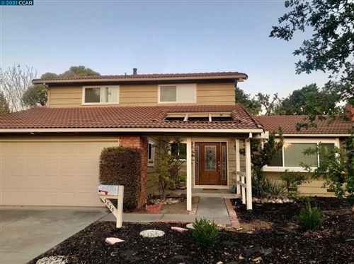 Photo of 3535 Citrus Ave, Walnut Creek, CA 94598 (MLS # 40967586)