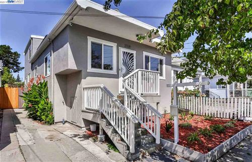 Photo of 3769 39th Ave, OAKLAND, CA 94619 (MLS # 40882587)