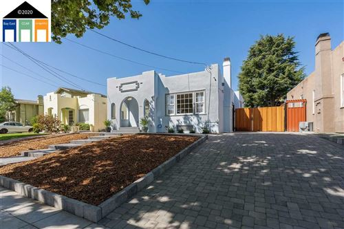 Photo of 3216 Fernside Blvd, ALAMEDA, CA 94501-1710 (MLS # 40911587)