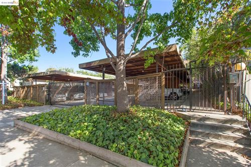 Photo of 3800 Maybelle Ave #1, OAKLAND, CA 94619 (MLS # 40967587)