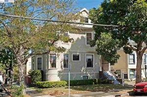 Photo of 603 Haight Ave, ALAMEDA, CA 94501 (MLS # 40886588)
