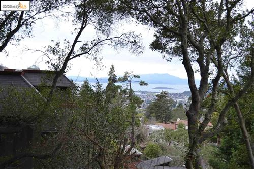 Photo of 2707 Rose St, BERKELEY, CA 94708 (MLS # 40906588)