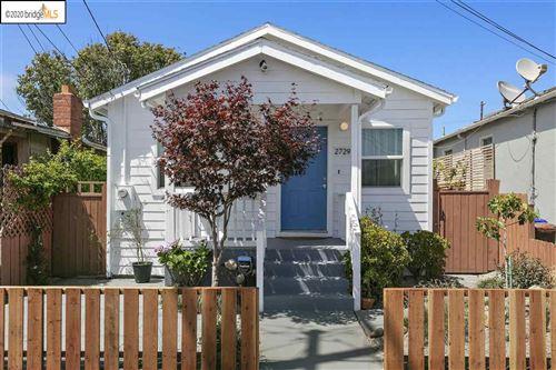Photo of 2729 Esmond Ave, RICHMOND, CA 94804 (MLS # 40912590)