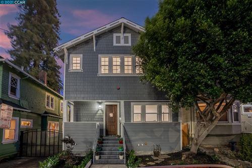 Photo of 254 Athol Ave, Oakland, CA 94606 (MLS # 40970590)