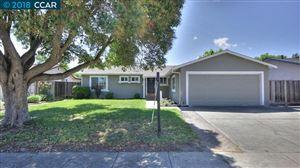 Photo of 4656 Inyo Ct, PLEASANTON, CA 94566 (MLS # 40825591)