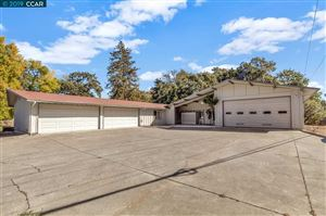 Photo of 2273 Whyte Park Avenue, WALNUT CREEK, CA 94595 (MLS # 40886592)