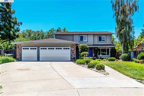 Photo of 3428 Virgil Cir, PLEASANTON, CA 94588 (MLS # 40912592)